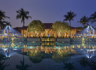 Have a Plan to Singapore? Sofitel Sentosa Is Best Place to Stay