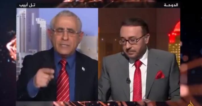 Jordanian site explains why Israelis always win debates on Al Jazeera