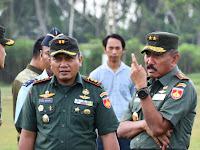 Apkowil Kodam IV/Diponegoro Harus Meningkatkan Ketokohannya Dalam Binter