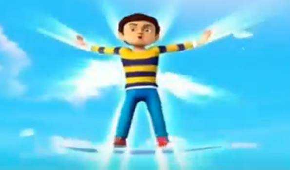 NickALive!: Nickelodeon India To Launch New IP 'Rudra Boom