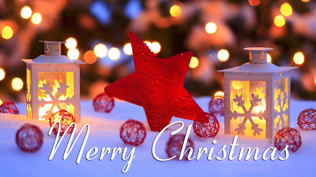 Merry Christmas Facebook Cover Pictures