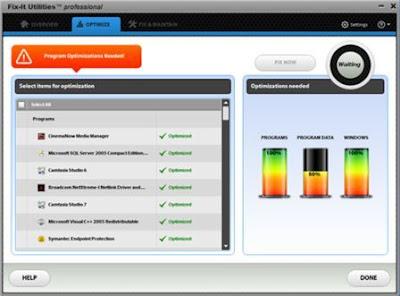 Fix-It Utilities Professional 12.0.38