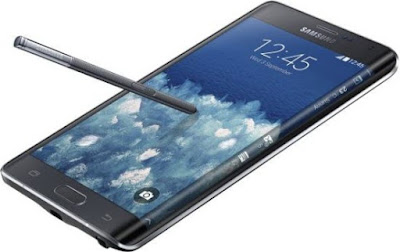 Samsung SM-N915FY Galaxy Note Edge