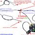 Cara Pasang Relay Klakson Pada Sepeda Motor