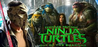 Download Film Teenage Mutant Ninja Turtles: Out of the Shadows (2016) Film Subtitle Indonesia Gratis