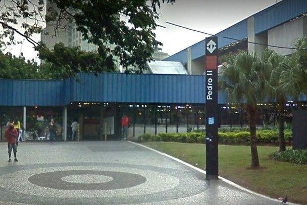 Falha em equipamento de via afeta operação da linha 3-Vermelha do Metrô de São Paulo