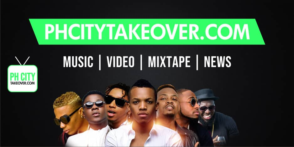 PHCity Takeover