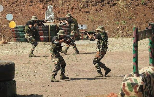 Ghatak Commandos