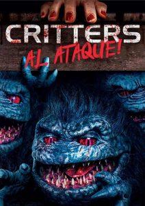 Critters al Ataque (2019) Online Latino hd