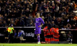 Liga Spanyol Pekan 32
