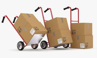 jasa pengiriman barang cargo murah