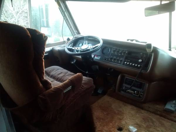 Used Rvs Apollo Motorhome For Sale For Sale By Owner