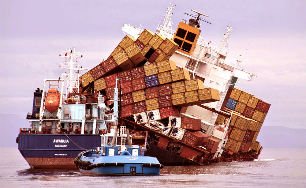 Know Everything About Marine Insurance in Hindi
