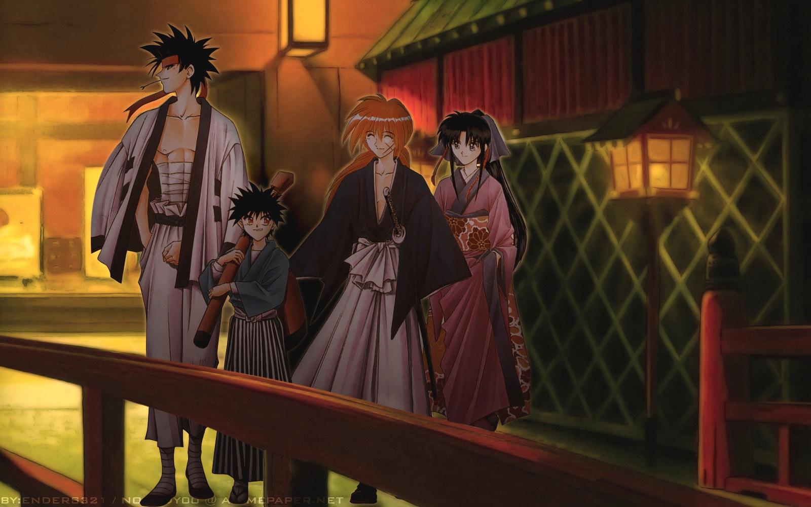 Samurai x subtitle indonesia pusat blog anime