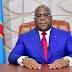Félix Tshisekedi : « J'ai une vision pour mon pays, je veux la concrétiser avec un second mandat »
