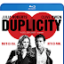 Duplicity Trailer Available Now! Releasing on Blu-Ray 9/17