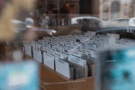 The Beatles : No1 des prêts bibliothécaires parisiens en 2011