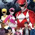 Novo quadrinho de Power Rangers é anunciado