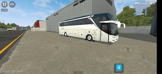 Mod Jetbus 3+ SHD