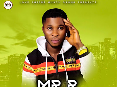 [Mp3] Mr B – Special Loving (Prod. Spicekeyz)