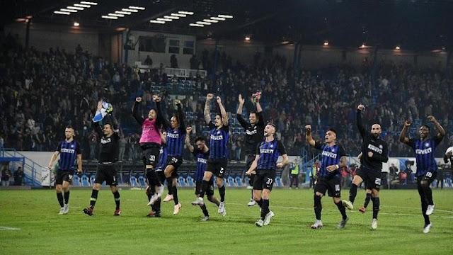 Inter Berada di Jalur yang Tepat Menuju Derby Milan'