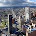 Nueva ruta aérea Montevideo-Bogotá