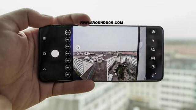 تنزيل جوجل كاميرا لهاتف سامسونج S20, S20+, S20 Ultra : إصدار Google Camera 7.2