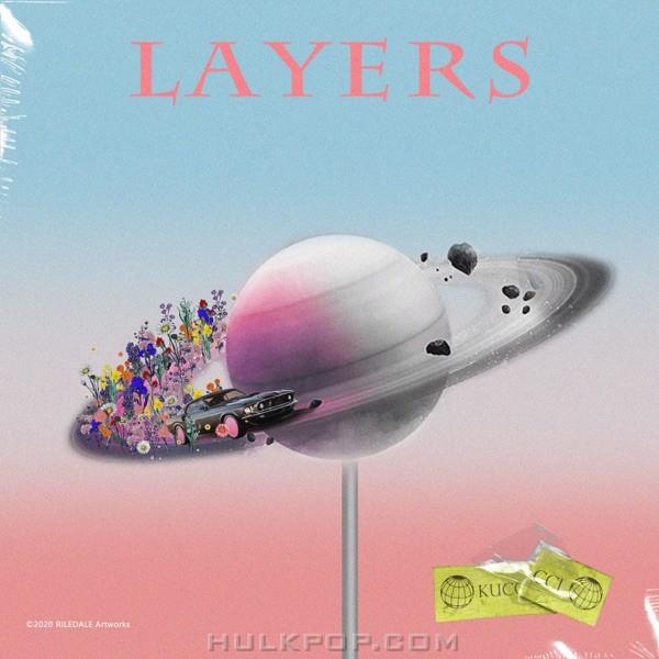 KUCCI – Layers