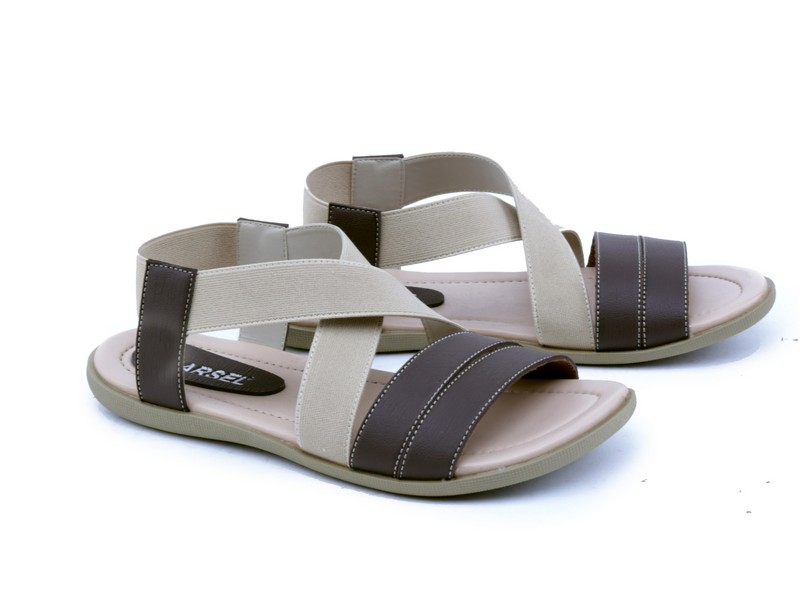 Sandal garsel shoes