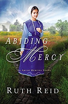 BOOK REVIEW: Abiding Mercy by Ruth Reid
