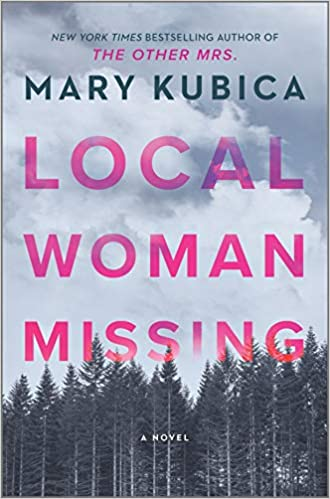 Local Missing Woman - Mary Kubica
