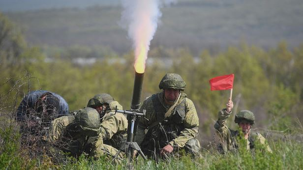 Latvia called on Russia to be more open in military exercises