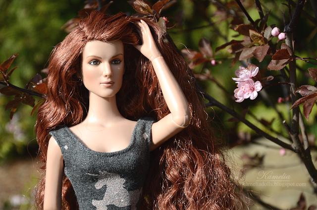 Elizabeth Swann Tonner doll