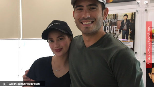 Arci Munoz and Gerald Anderson are set to reunite in Can We Still Be Friends