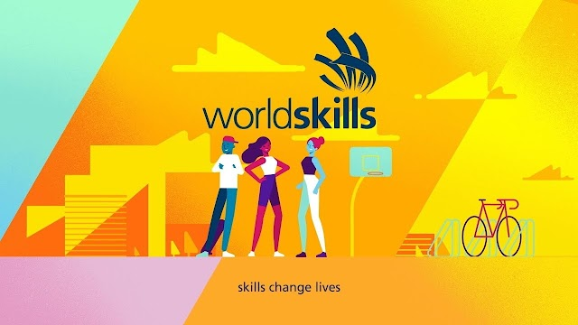 'India's participation at WorldSkills International Competition must be seen as big as the Olympics'
