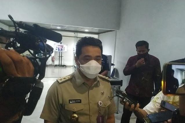 Wagub DKI Riza Komentari Aksi Blusukan Risma yang Dibandingkan dengan Anies