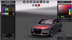 Car- Audi S4 Rework V 1.0