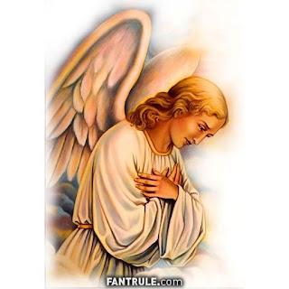 Imágenes de Ángeles celestiales arcangeles