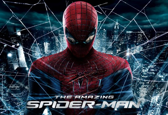 download free game android the amazing spiderman