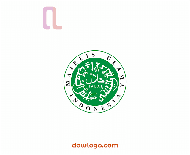 Logo Halal MUI Vector Format CDR, PNG