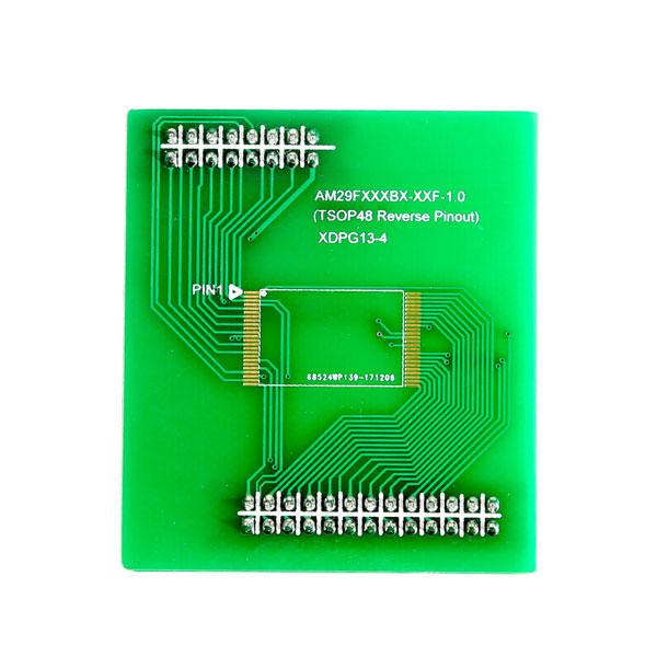 XDPG13CH-AM29FxxxB-3