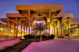 Beasiswa S1 King Saud University Arab Saudi 2021 ( (Fully Funded )