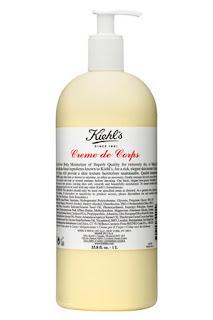 Crème de Corps - Kiehl's