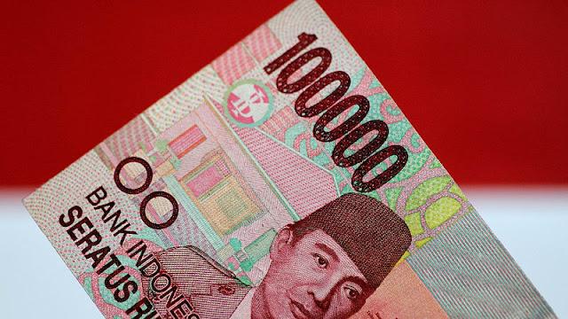 """Indonesia Utang Lagi """"Kalau Andalkan Utang Semua Orang Bisa, Gak Perlu Jokowi"""""""
