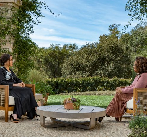 Meghan Markle says she contemplated suicide before leaving royal family in bombshell Oprah Winfrey interview
