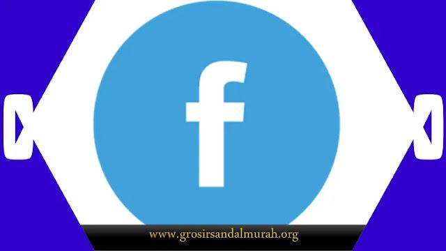grosir sandal murah facebook