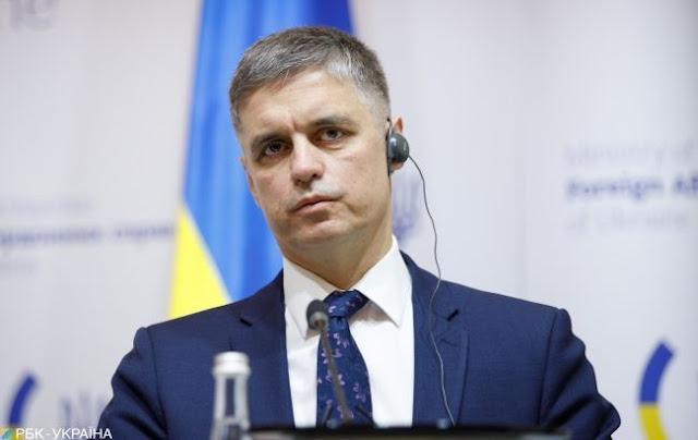 Ми не будемо вести діалог з маріонетками на Донбасі - Пристайко