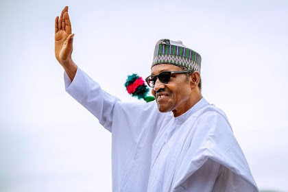 "CoronaVirus : ""We are Standing By You"" - Pres. Buhari To Chinese President"