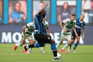 Inter Milan vs Sassuolo Preview and Prediction 2021