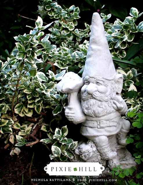 Pixie Hill Fairy Garden 2018 - Nichola Battilana pixiehill.com